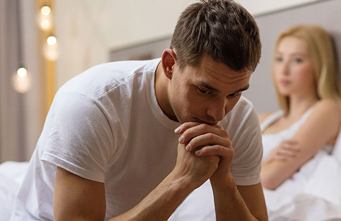 Read more about the article Sexual problems