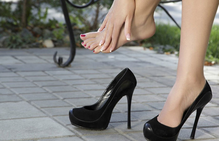 Read more about the article Killer shoes