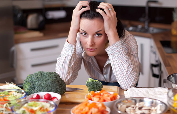 Read more about the article Eating For Baby