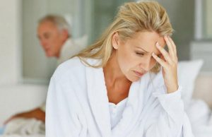 Read more about the article A rite of passage : Menopause