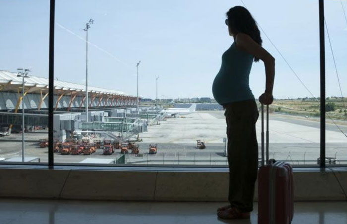 Read more about the article Travelling when you are pregnant