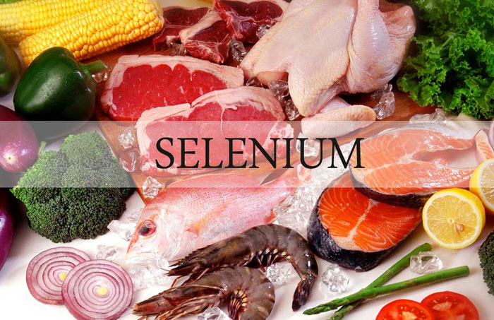 Read more about the article Selenium for health