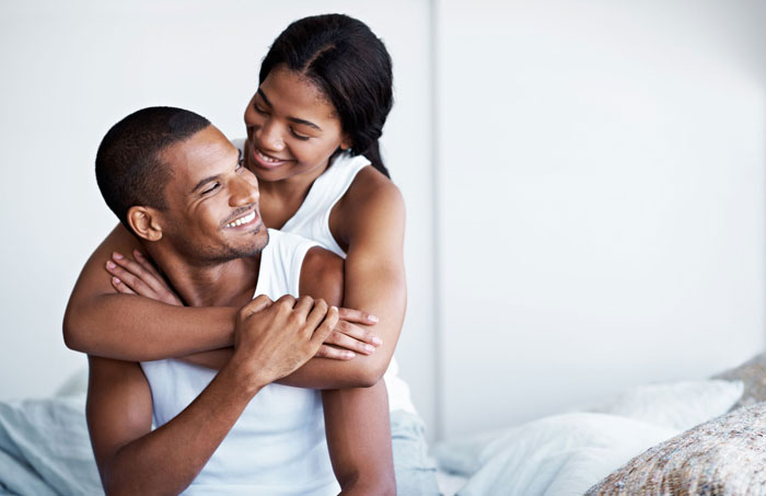 Read more about the article Hormones help in sex