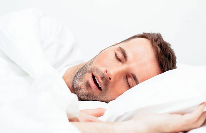 Read more about the article Snoring may not just be an aural irritant