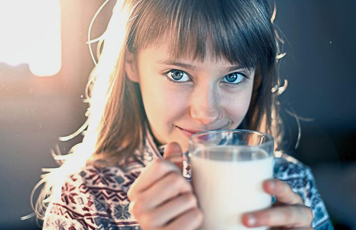 Know how to manage food intolerance