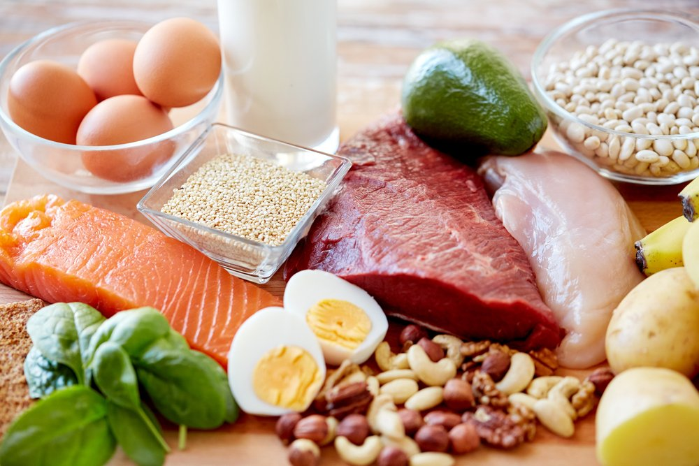 Read more about the article What's your source of protein?