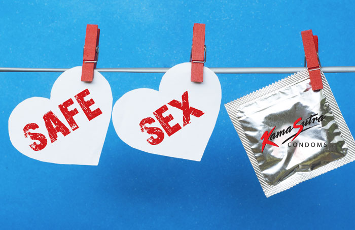 Read more about the article Safe sex? Planned parenthood? Here's the right way to use condoms