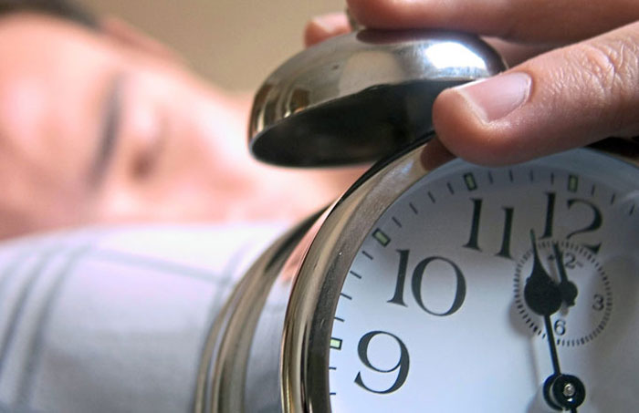 Read more about the article Do you get enough sleep but still feel tired?