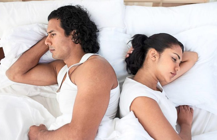 Read more about the article Women's World: Not in the mood for sex? It's OK, you're not alone