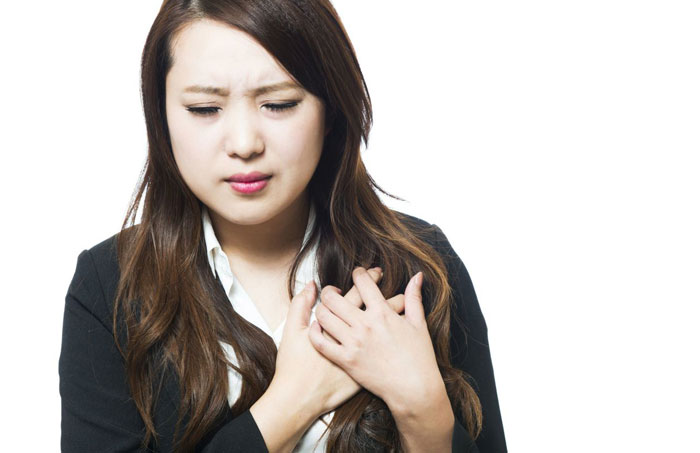Read more about the article You might not expect these signs of a heart attack in women