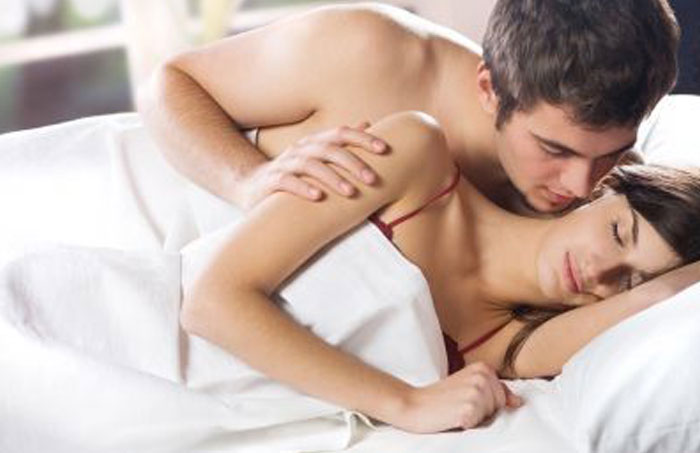 Read more about the article Does having more sex mean you have a healthy sex life? Not really