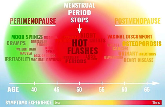 Read more about the article We don't talk enough about menopause